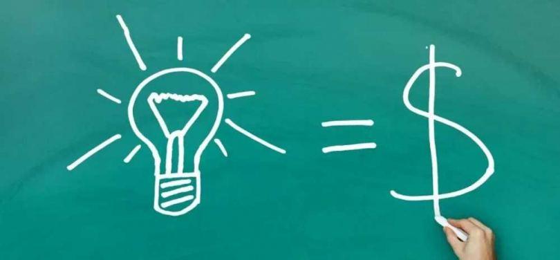 Как превратить гениальную идею в деньги